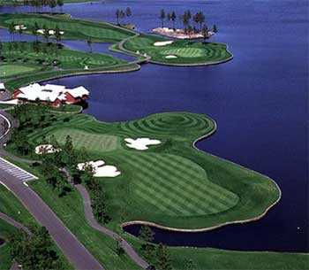 Best Golf Courses In Myrtle Beach For The Money