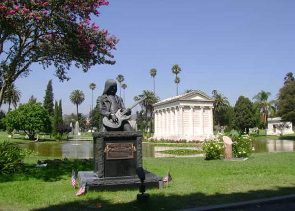 Hollywood-Forever