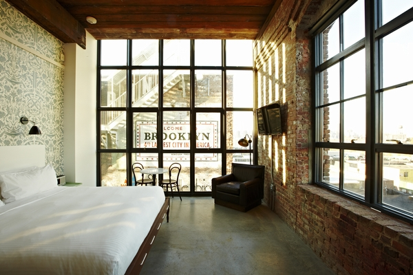 New York Boutique Hotel