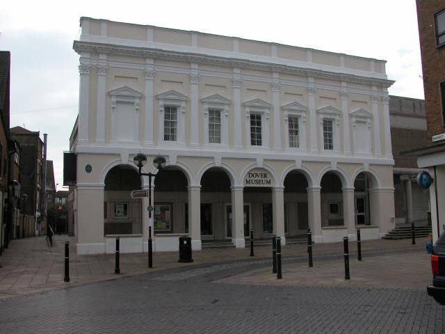 markethall