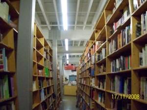 Powell's Books Portland 2