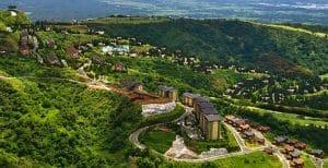 Tagaytay Tourist Spot
